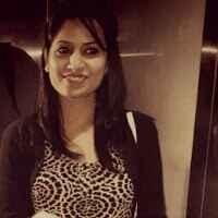 Aashita Singh Travel Blogger