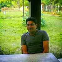 vinayak RJ Travel Blogger