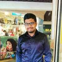 Arvind Muthukumar Travel Blogger