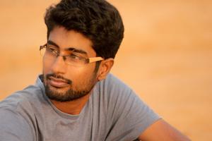 Ajith Aju Travel Blogger