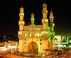 Visit to Hyderabad