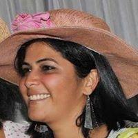 Nisha Jagadesh Travel Blogger