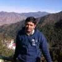 Virender Singh Travel Blogger
