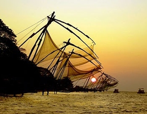Fort Kochi – Beyond the backwaters