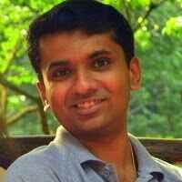 Brijesh Raju Travel Blogger