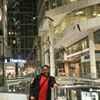 Anitha Ramalingam Travel Blogger