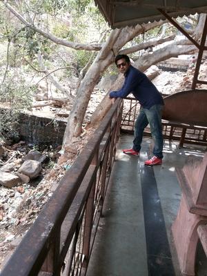manujrupauliha Travel Blogger