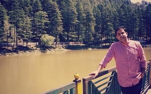 h29sharma Travel Blogger