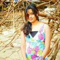 Sujata Khan Travel Blogger