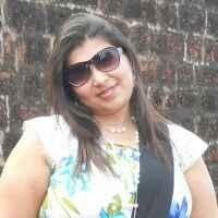 Nehali Shah Travel Blogger