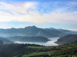Red Hills Retreat: Weekend Getaways near Bangalore