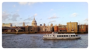 Peeking Into The Heart Of London