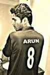 Arun Mohan Travel Blogger