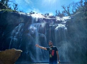 Ankur Mahanta Travel Blogger