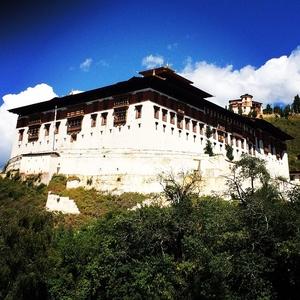 Road Trip to the Land of Spirits-- Bhutan