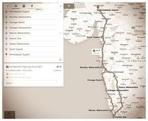 Exploring Coastal Maharastra & Goa- Alibaug to Anjuna on Motorbike