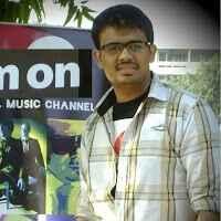 Harshvardhan Pandey Travel Blogger
