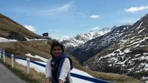Deepa  Travel Blogger