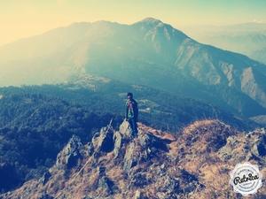 abhinav singh Travel Blogger