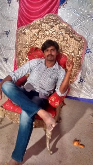 Rajesha Raj Travel Blogger