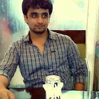 Ahmad Raza Khan Travel Blogger