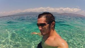John Cain Travel Blogger