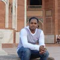 Anand Kumar Travel Blogger