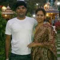 Deepak Soni Travel Blogger