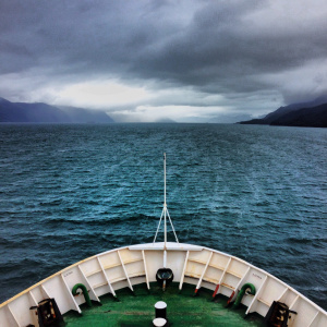 72 Hours In The Chilean Fjords