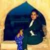 Purnima Raorane Travel Blogger