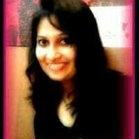 Rima Talukdar Travel Blogger