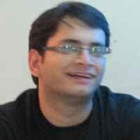 Gitesh Arora Travel Blogger