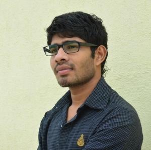 Vishnu Reddy Travel Blogger