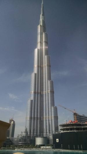 The Arab Land - Dubai & RAK