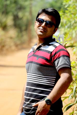 Indranil Banerjee Travel Blogger