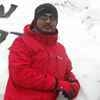 Kausik Chowdhury Travel Blogger