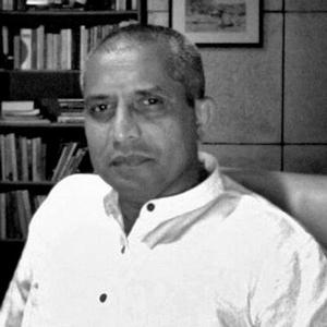 Shashikiran Mullur Travel Blogger