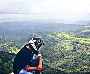 Prince Yohannan Travel Blogger