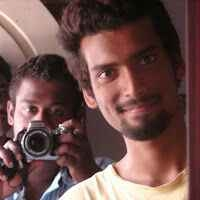 karthik rocks Travel Blogger
