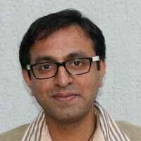 Anand Seshadri Travel Blogger