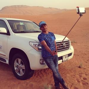 Muhammed Suhail Travel Blogger