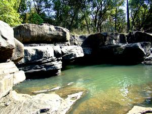 Weekend Getaways: Panna National Park, Khajuraho