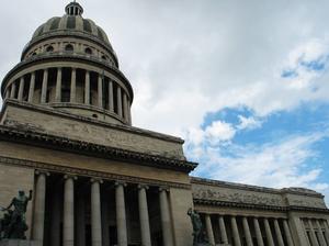 Wanderlust: Cuba (Havana)