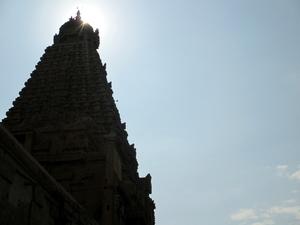 Tanjavur Bragadeeshwar Temple, Tamil Nadu