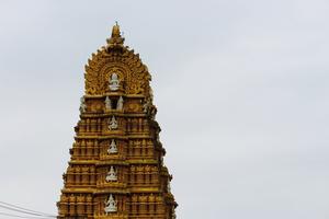 Architectural Mysore