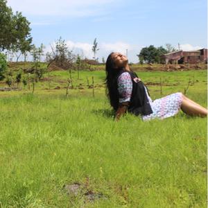 Shradha Travel Blogger