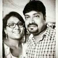Sahana Bose Travel Blogger