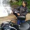 Ruchi Padmanabhan Travel Blogger