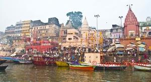 Varanasi - My Solo Trip On Dev Deepawali