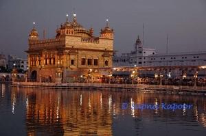 Quick trip to Ambarsar aka Amritsar
